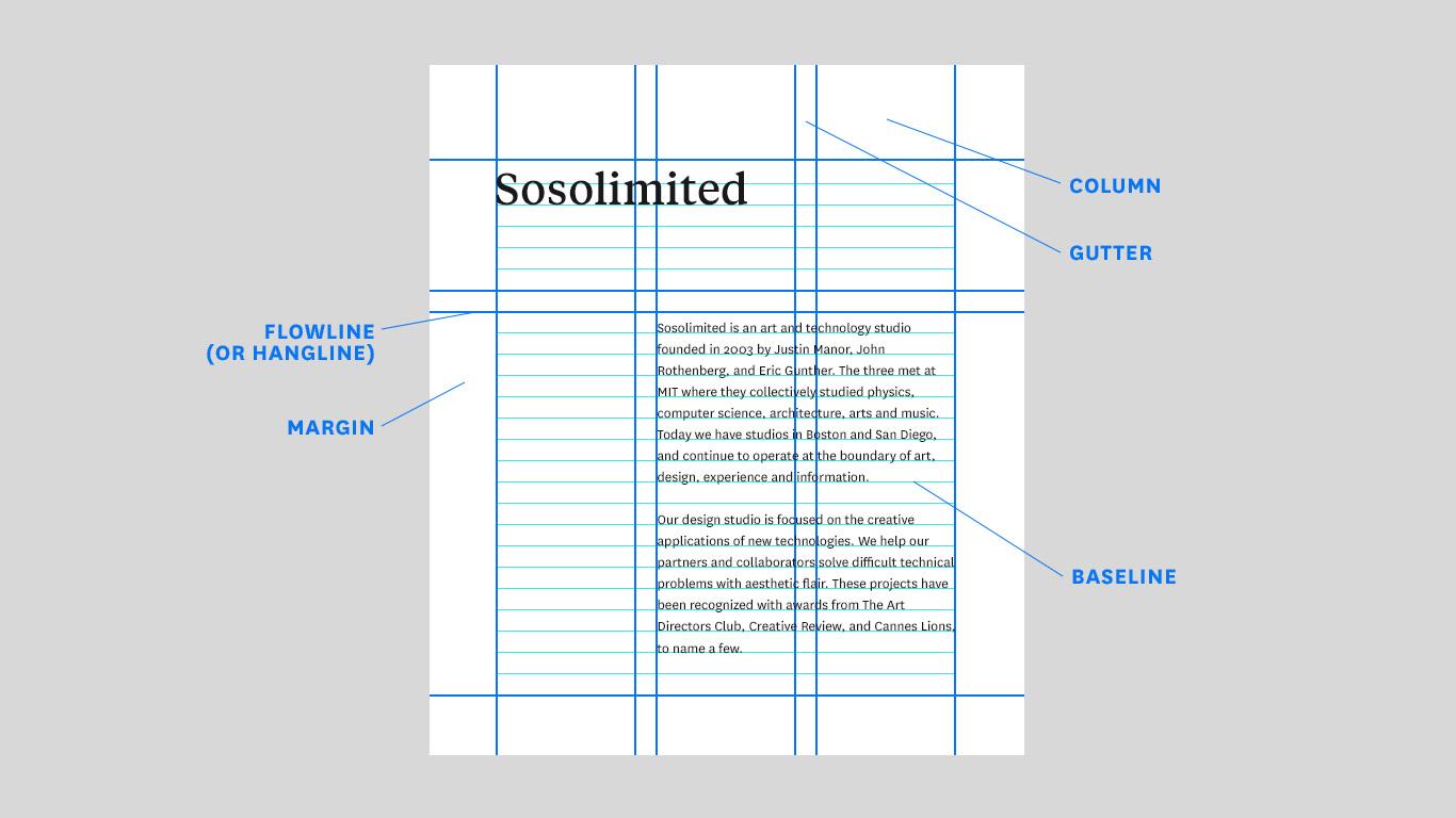 A Design Handbook For The Code Minded Blog Sosolimited